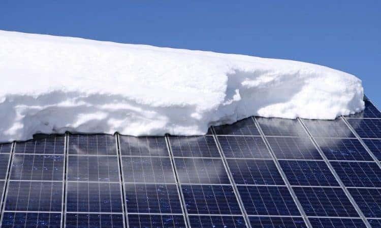 Jak warunki atmosferyczne wpływają na panele fotowoltaiczne