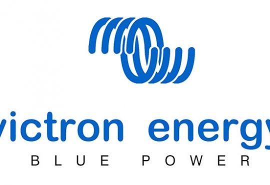 Victron Energy zapoznanie z marką