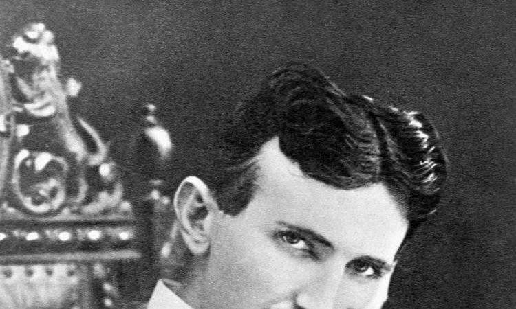Nicola Tesla - geniusz swoich czasów