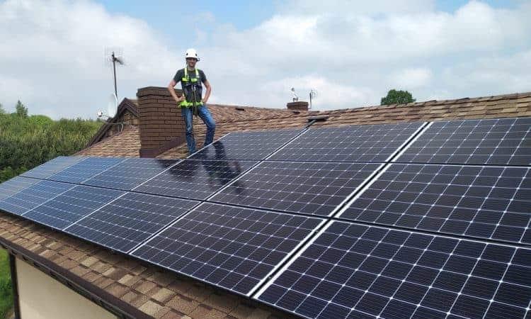 Dofinansowanie mój prąd