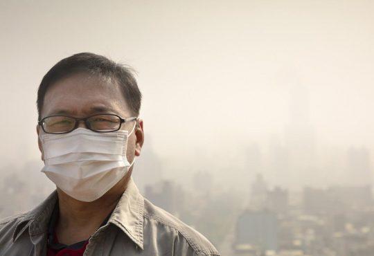 Smog i rodzaje smogu