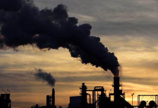 Polityka Klimatyczna UE 2050