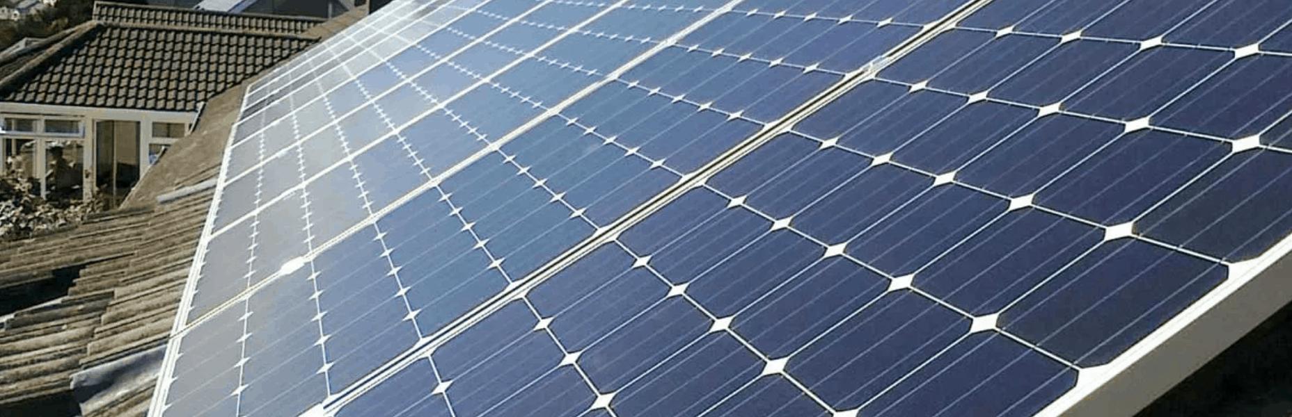Panele słoneczne ceny