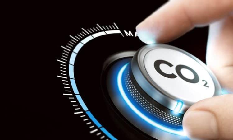 Redukcja CO2