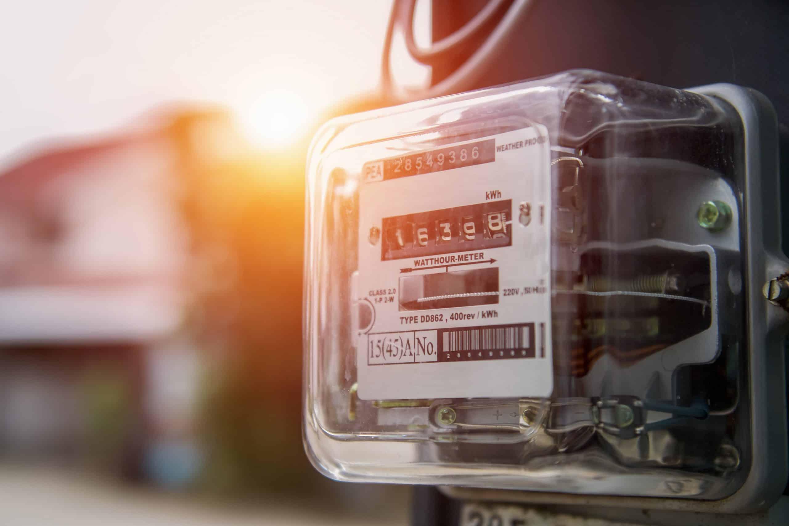 Jak oszczędzać energię elektyrczną